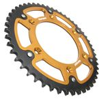 Gold Stealth Rear Sprocket - RST-210-49-GLD