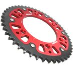 Stealth Rear Sprocket - RST-210-48-RED