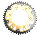 Gold Stealth Rear Sprocket for BETA - RST-8000-48-GLD