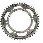 Black Edge Rear 46 Tooth Sprocket - RFA130746BLK