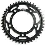 Black Edge Rear 43 Tooth Sprocket - RFA30243BLK