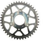 Black Edge Rear 44 Tooth Sprocket - RFA90544BLK