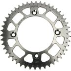 Black Rear Sprocket - 030027