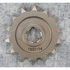14 Tooth Front Sprocket - JTF1501.14