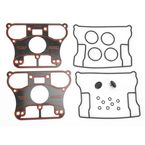 Rocker Box Gasket Set for S&S Evo Motors - 17042-92-SS