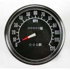 2240:60 Speedometer 68-84 Face - DS-243886