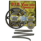 VX2 X-Ring Chain and Sprocket Kit - DKK-013