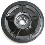 Black Idler Wheel w/Bearing - 04-1141-20