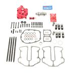592 Race Series Camchest Kit - 7264