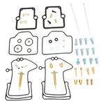 Carb Rebuild Kit - 1003-1593