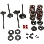 Black Diamond Engine Valve Kit - 20-23050