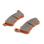 Semi-Sintered V Brake Pads - FA640V