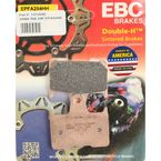 Extreme Performance Sintered Rear Brake Pads - FPFA254HH