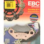 SXR Side By Side Race Fomula HH Sintered Brake Pads - SXR159HH