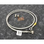 Stainless Steel Clutch Line - FK003D121CL
