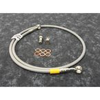 Stainless Steel Clutch Line - FK003D189CL