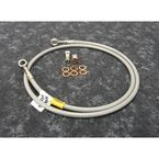 Stainless Steel Clutch Line - FK003D223CL