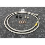Stainless Steel Clutch Line - FK003D280CL