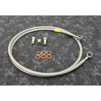 Stainless Steel Clutch Line - FK003D327CL