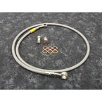 Stainless Steel Clutch Line - FK003D573CL