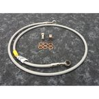 Stainless Steel Clutch Line - FK003D899CL