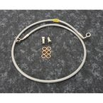 Stainless Steel Clutch Line - FK003D242CL