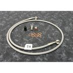 Stainless Steel Clutch Line - FK003D908CL