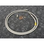 Stainless Steel Clutch Line - FK003D90CL