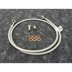 Stainless Steel Clutch Line - FK003D114CL
