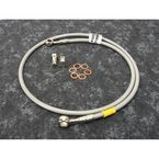 Stainless Steel Clutch Line - FK003D252CL