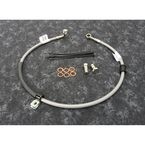 Stainless Steel Rear Brake Line - FK003D926R