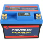 Featherweight Lithium Battery - LFP02