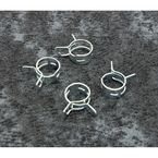 Silver 8mm Band Type Hose Clamp Refill Kit - FS00068