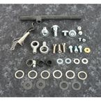 Super E/G Air Cleaner Hardware Kit - 17-0437