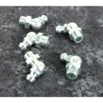 Zinc 67.5 Degree Angled Grease Fittings - 9852