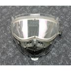 Clear Electric Shield Kit for Mission AMS Snow Helmets - 512410