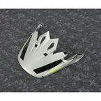 Gray/Black/Hi-Viz Visor for MX-9 MIPS Seven Equalizer Helmets - 7111407