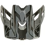 Black Visor for F3 Stark Helmet - 3866-000-000-021