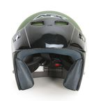 Youth Flat Olive Drab FX-75 Helmet - 0105-0030