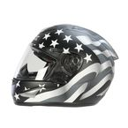 Stealth FX-95 Freedom Helmet - 0101-9675