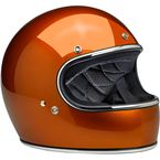 Gloss Copper Gringo Helmet - 1002-311-104