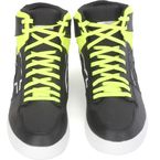 Black/Yellow Stadium Shoes - 2519115153610
