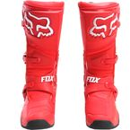 Red Comp 8 RS Boots - 16451-003-10