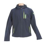Navy/Charged Green Revelstoke Jacket - M17209_NAVY_L