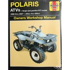 Polaris Repair Manual - 2508