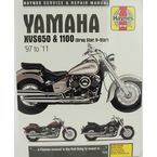 Yamaha Repair Manual - 4195