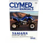 Yamaha Repair Manual - M290