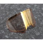 Bronze/Ultra Contrast SNX Iriz Replacement Lens for Leatt Goggles - 8020003120