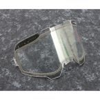 Clear SNX Replacement Lens for Leatt Goggles - 8020003145