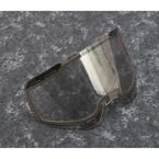 Light Gray SNX Replacement Lens for Leatt Goggles - 8020003150